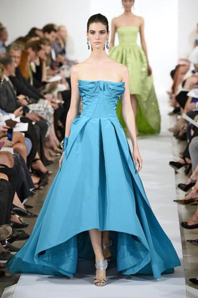 Фото №1 - Лучшие летние платья и сарафаны