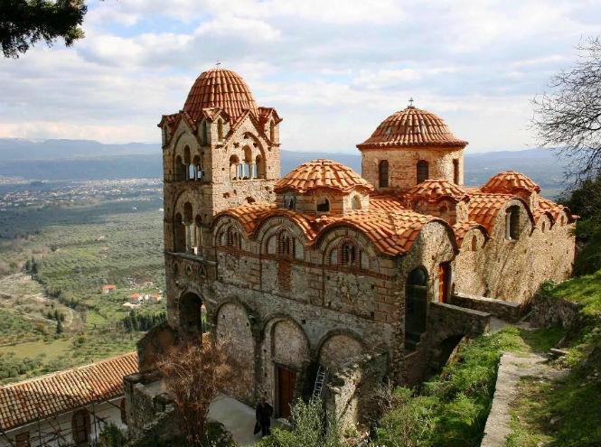Фото №4 - Квест по Греции
