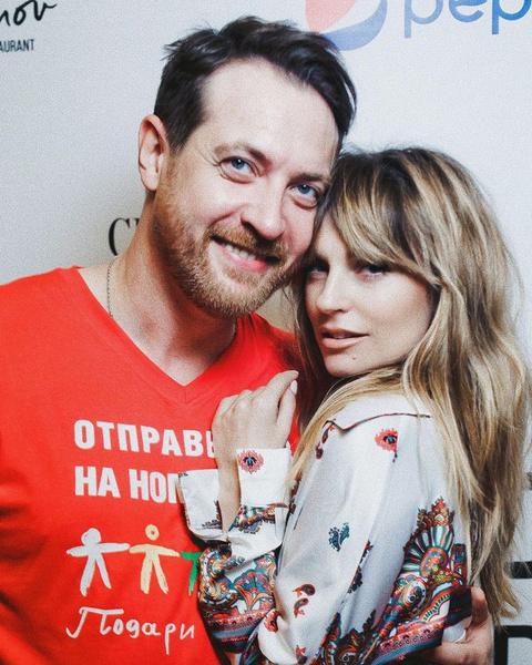 Фото №1 - Саша Савельева рассказала о сложностях в браке с Кириллом Сафоновым
