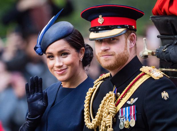 Фото №4 - Когда Кейт и Камилла получат титулы принцесс