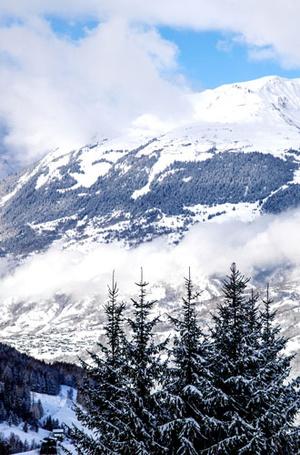 Фото №8 - Стартуем во французских Альпах: все, что нужно знать о катании на горных лыжах