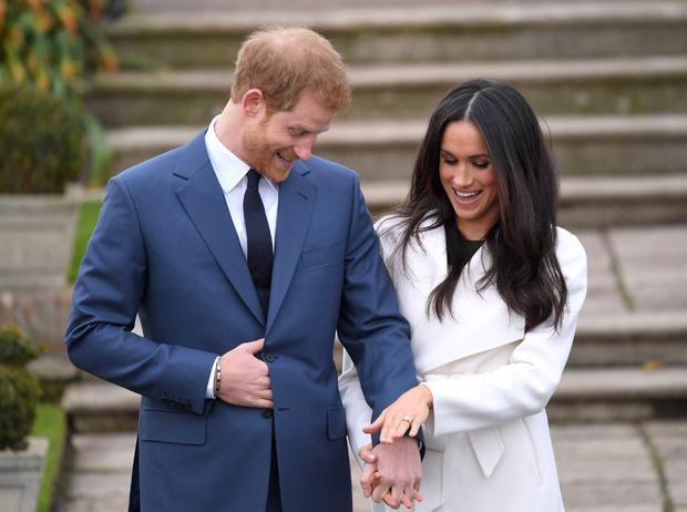Фото №8 - Чем брак принца Гарри и Меган Маркл будет отличаться от брака Уильяма и Кейт