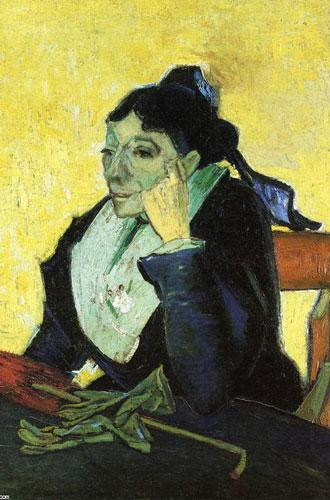 Фото №13 - Любовь как безумие: Винсент Ван Гог и его женщины