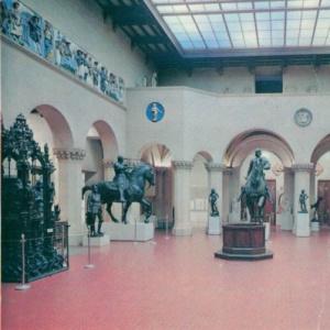 Фото №1 - В Пушкинском музее новая экспозиция
