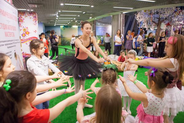 Фото №3 - В магазине «ВЕСНА» докажут, что школа – это весело