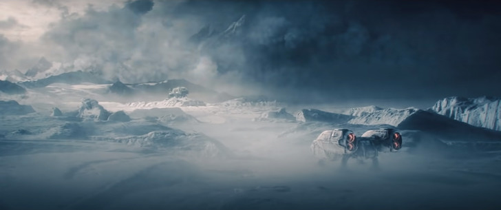 Фото №1 - Короткометражка недели: «Радиомаячок» (фантастика, 2018, США, 25:10)