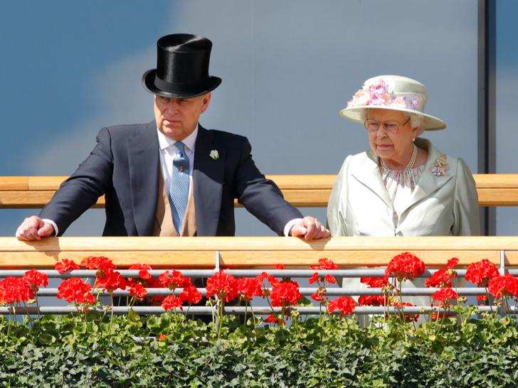 Фото №3 - Непростое решение: могут ли принца Эндрю окончательно лишить всех титулов