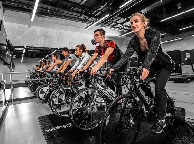 Фото №1 - Разбудить тело: 5 новых тренировок по функциональному тренингу