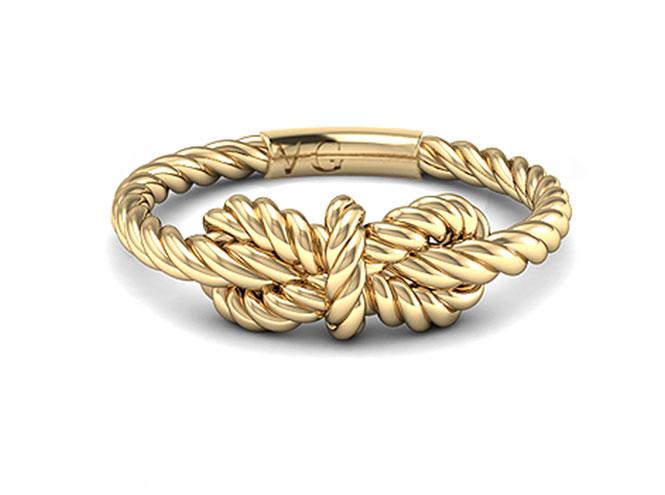 Фото №4 - Что означают новые кольца герцогини Меган