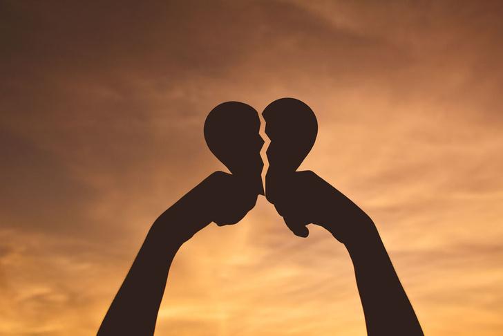 Фото №1 - Август — один из самых популярных месяцев для разводов