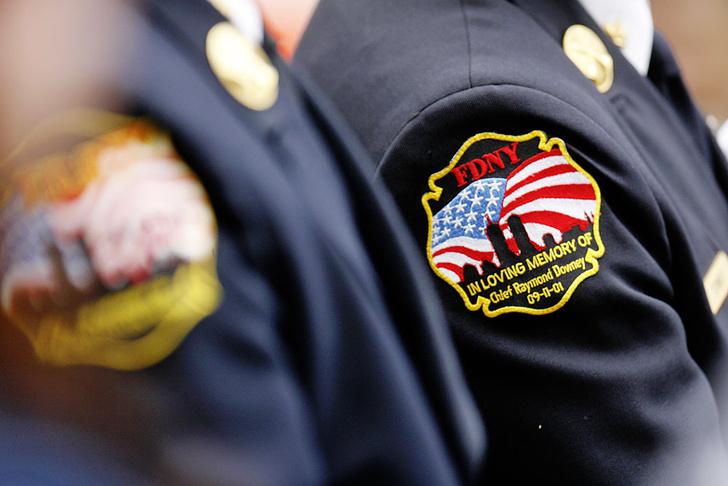 Фото №13 - Подвиг по расписанию: как работают спасатели службы 911