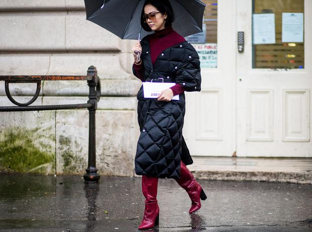 Фото №2 - Английская классика: где искать актуальные стеганые куртки