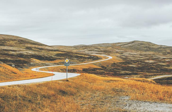 Фото №8 - Пересекая континенты: 8 самых длинных автодорог на планете