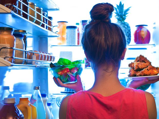 Фото №1 - 10 продуктов, которые нельзя хранить в холодильнике