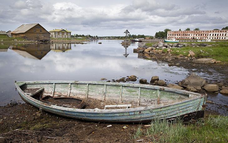 Фото №15 - Суровое очарование Соловков: 15 секретов заповедного архипелага