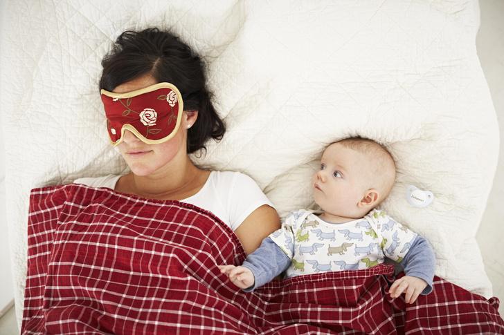 как продлить сон младенца, ассоциации на сон, ребенок не спит ночью, как часто может просыпаться младенец, проблемы со сном ребенка, новорожденного, ребенок рано просыпается