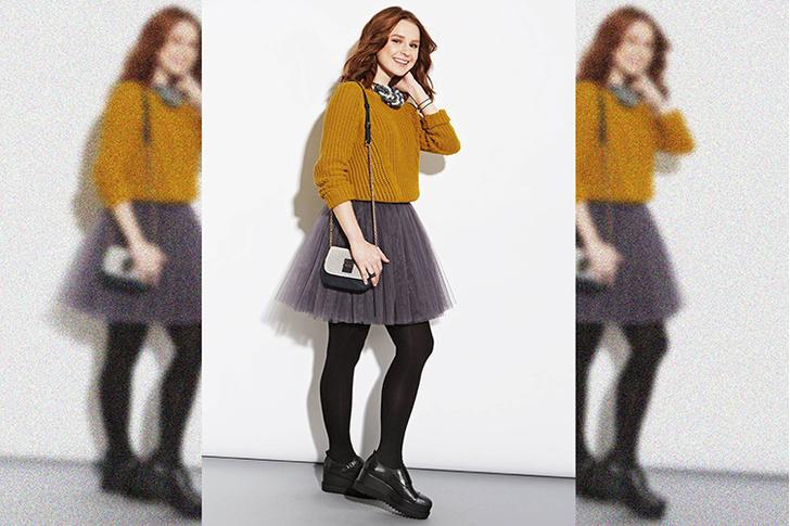 Фото №1 - 5 способов носить пуловер