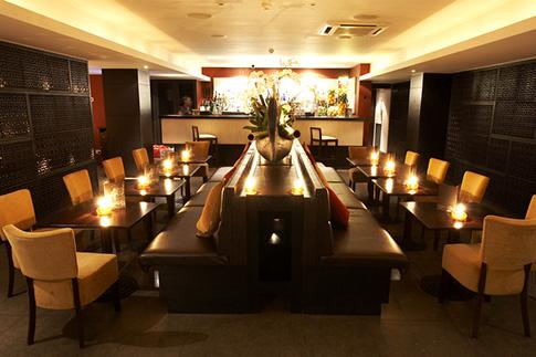Фото №2 - Лучшие рестораны Лондона: выбор шеф-повара Дениса Калмыша