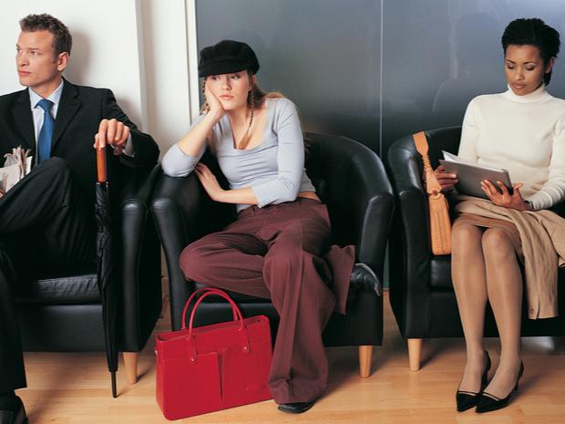 Фото №3 - Как провалить собеседование: 5 правил, чтобы поскорее уйти домой ни с чем
