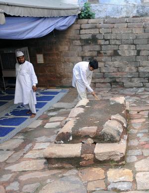 Фото №4 - Индийская Клеопатра: трагическая судьба Разии— единственной женщины-султана