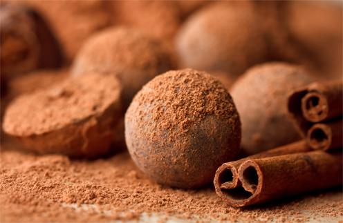 Рецепт французского шоколадного трюфеля не так прост, как хочется думать.