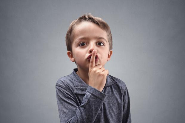 Фото №1 - Почему малыш не говорит: 6 ошибок родителей, которые мешают ребенку