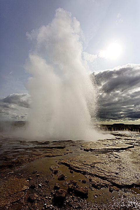 Фото №4 - Автопробег: Исландия за большим экраном