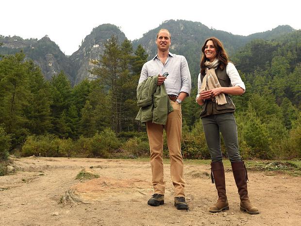 Фото №4 - Брачная история: 13 испытаний в отношениях Уильяма и Кейт, которые они преодолели после свадьбы
