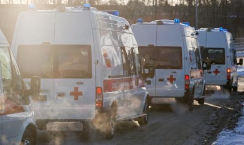 Фото №1 - За 50 лет пациентами станции скорой психиатрической помощи стали 1,2 млн петербуржцев