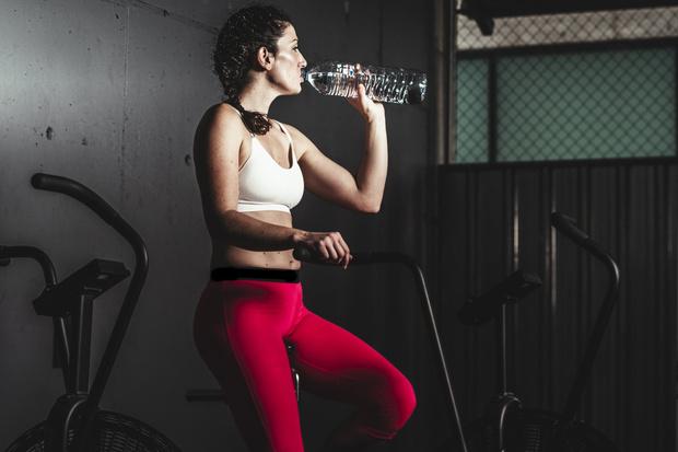 Фото №2 - Вело-тело! Как правильно крутить педали, чтобы похудеть за две недели?