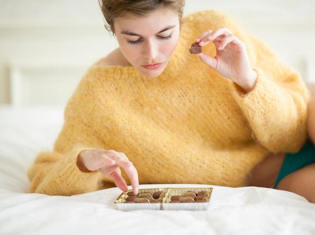 Фото №4 - 10 фактов о шоколаде, которые вам понравятся