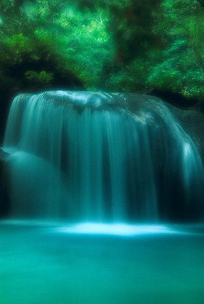 Фото №1 - Водопад в иные миры