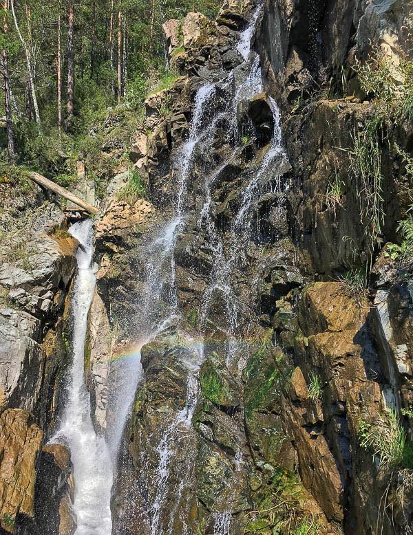 Фото №3 - Горы зовут: 10 мест, которые нужно увидеть на Алтае