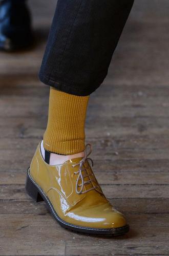 Фото №94 - Самая модная обувь сезона осень-зима 16/17, часть 2