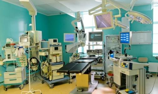 Фото №1 - В больницу Раухфуса доставили детей из Симферополя по экстренным показаниям