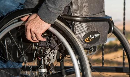 Фото №1 - Чтобы получить инвалидность, петербуржцам не надо идти на комиссию в МСЭ