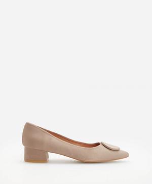Фото №6 - Cамая удобная обувь весна-лето 2021: берем на заметку стильные модели