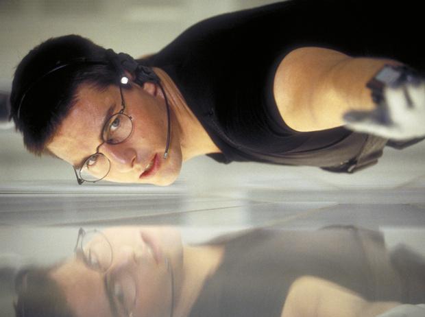 Фото №8 - Миссия выполнима: 12 культовых фильмов Тома Круза