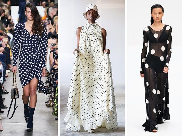 Фото №8 - 10 трендов весны и лета 2020 с Недели моды в Нью-Йорке
