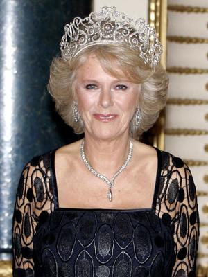 Фото №12 - Шкатулка будущей королевы: любимые украшения герцогини Камиллы