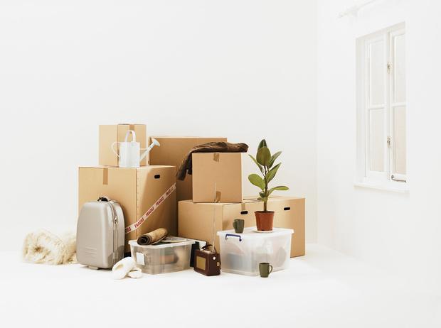 Фото №4 - Грамотный переезд: лайфхаки для тех, кто меняет жилье