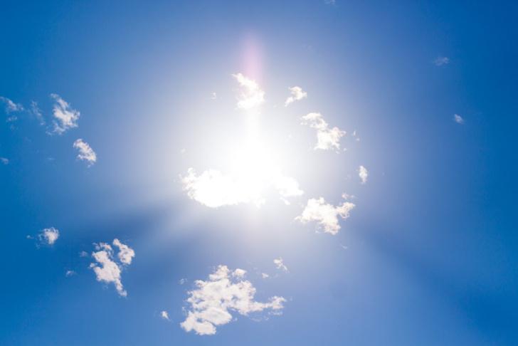 Фото №1 - Как Солнце провоцирует рак кожи
