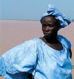 Фото №3 - Берберский след туарегов