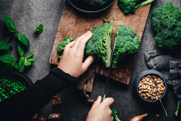 Фото №2 - ЕГЭ на носу: какие продукты нужно есть, чтобы лучше думать