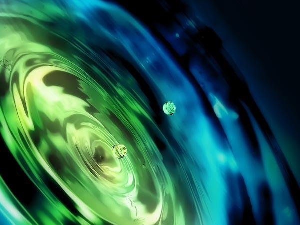 Фото №4 - Темная материя гравитационной линзы