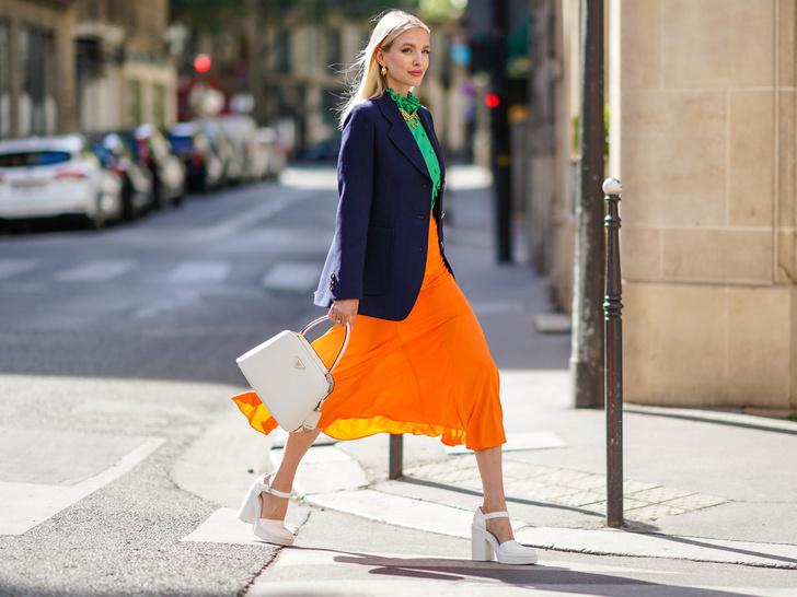 Фото №1 - 15 стильных юбок для любого типа фигуры