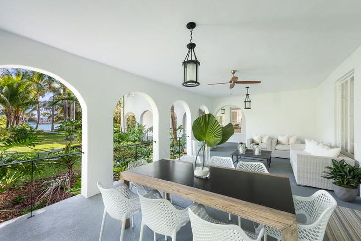 Фото №3 - Дом Аль Капоне в Майами будет снесен