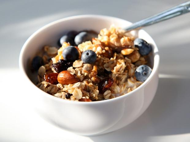 Фото №6 - Завтрак в постель: 5 рецептов, чтобы порадовать любимого человека