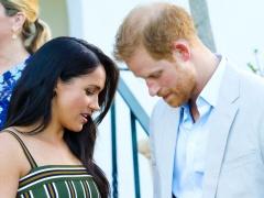 Елизавета II запретила Меган Маркл и принцу Гарри регистрировать бренд Sussex Royal