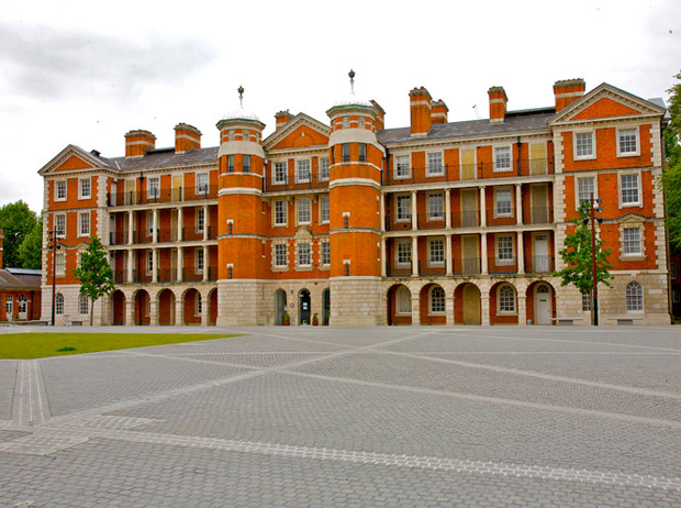 Фото №17 - Где учились Маргарет Тэтчер и Джона Гальяно: лучшие британские университеты (часть 1)